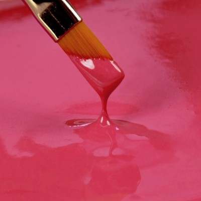 PAINT IT! - Peinture comestible Cerise de Rainbow dust